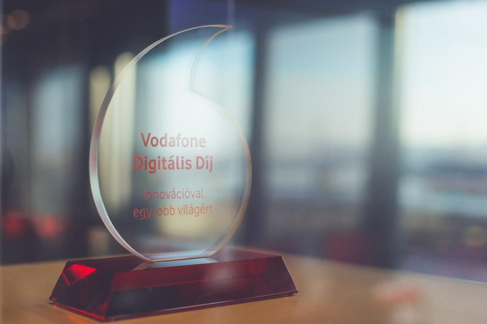 Vodafone Digitális Díj, Digitális gyerekek, II. helyezés